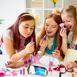 makeup set kids
