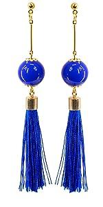 Giyuu earrings