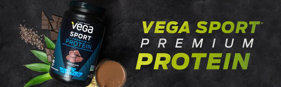 vega protein powder gluten free dairy free healthy sport