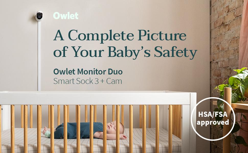 Owlet Duo