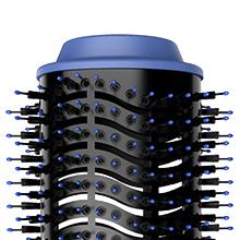 4 air hair brush