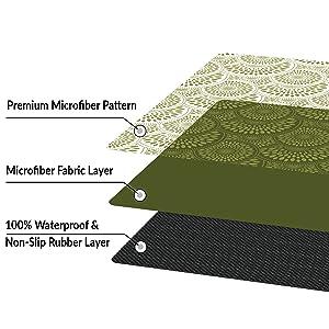 stair carpet treads non-slip stairs carpet anti slip non slip rubber floor rubber door mats