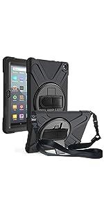 Kindle Fire HD 8 Case