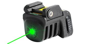 Tactics laser sight