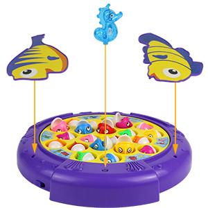 fish toy