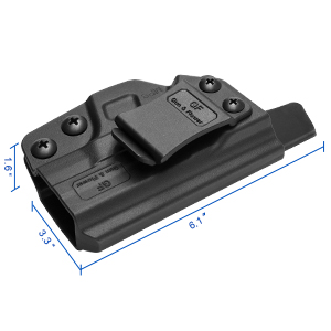 m&p shield 9mm holster accessories