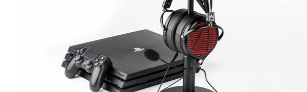 Audeze gaming headset LCD-GX