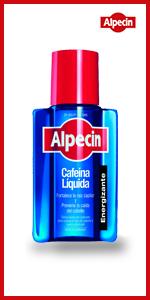 Alpecin Cafeína Líquida