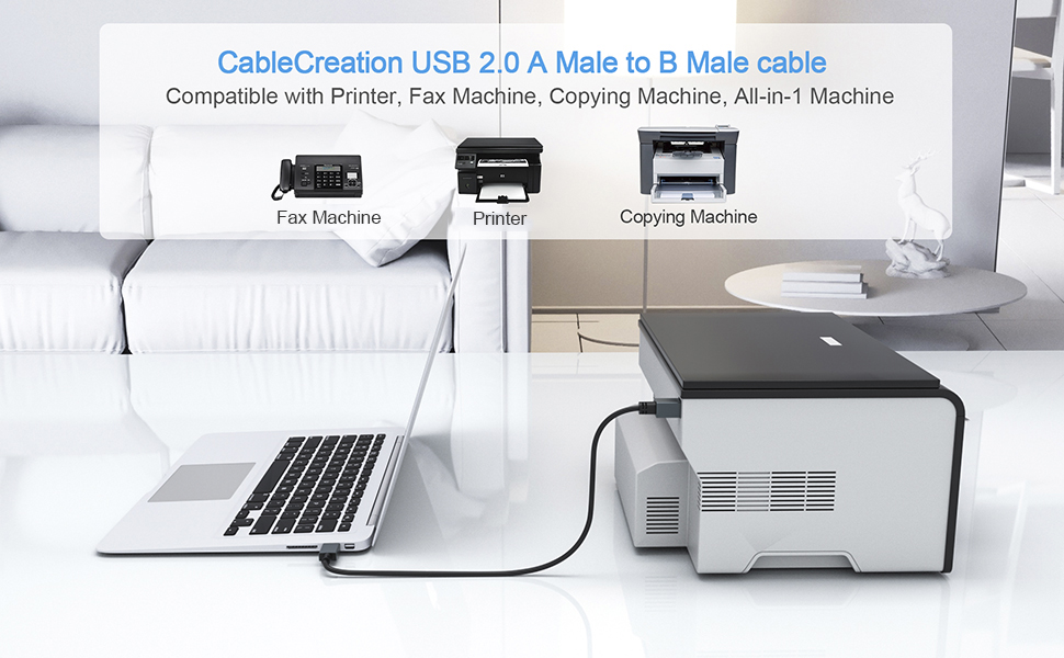 Compatible with Printer, Fax Machine, Copying Machine, All-in-1 Machine