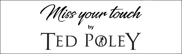Miss Your Touch Ted Poley Jewelry