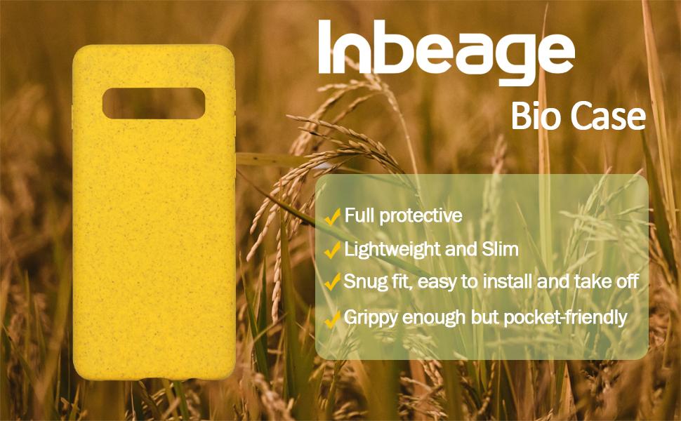 Inbeage case