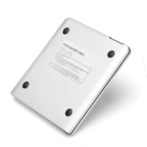 Ultra slim external CD DVD drive for your macbook pro air windows 10 laptop desktop computer