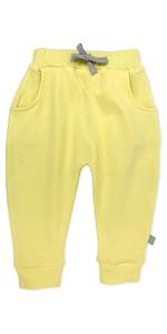 finn and emma, baby pants, infant bottoms, newborn, organic baby clothes, lounge, sleepwear
