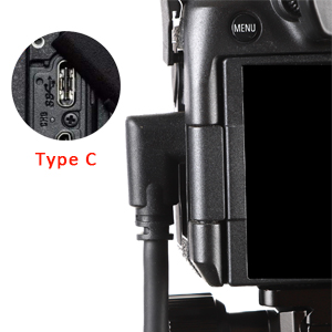 type c link camera cable
