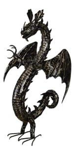 DRAGON DECOR