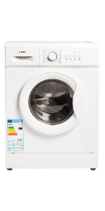 haden washing machine