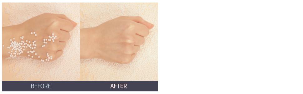Non-drying Sebum Control