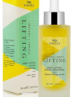 lifting istantaneo siero viso antirughe