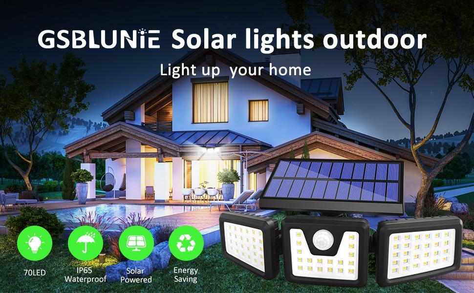 solar lights outdoor motion sensor solar motion lights outdoor powered solar flood lights outdoor