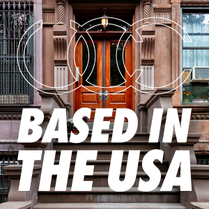 UCC is based in the USA