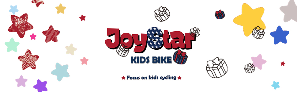 joystar girls bike