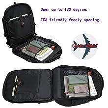 TSA friendly