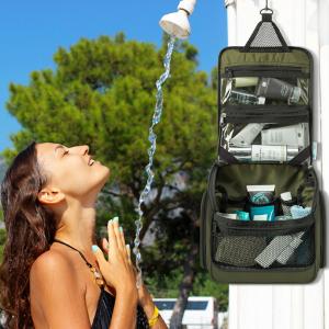 toiletry bag, hanging bag, makeup bag, traveling, outdoors, travel gear, venture 4th, toiletries