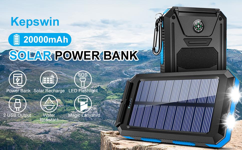 solar charger solar power bank solar phone charger solar charger power bank solar power charger
