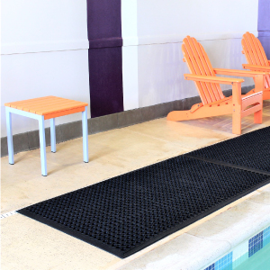 Details about  /New  10pcs  22*18*10mm  conical rubber mat Furniture chairs stepping