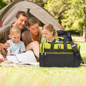 Duffel Bag for family travel