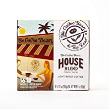 House Blend Single Serve Kcups