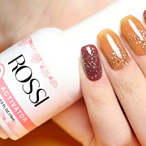 Rossi Nails Dip Powder Tips and Tricks