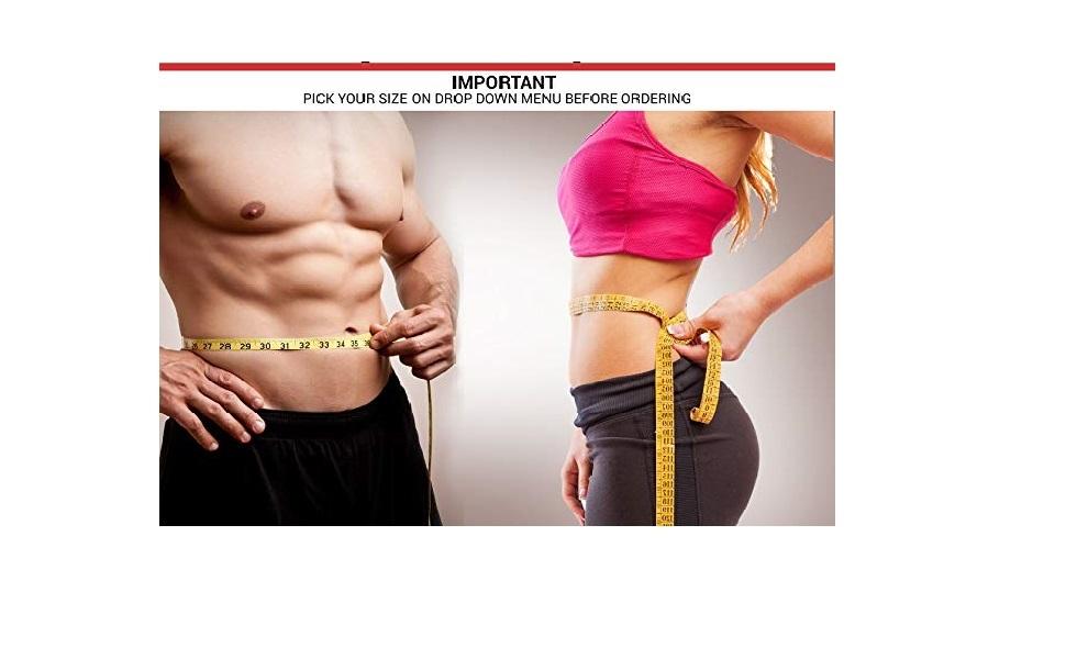 back and support belt
