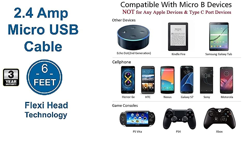usb cables micro usb cables usb cable fast charging fast charging cable for android charging