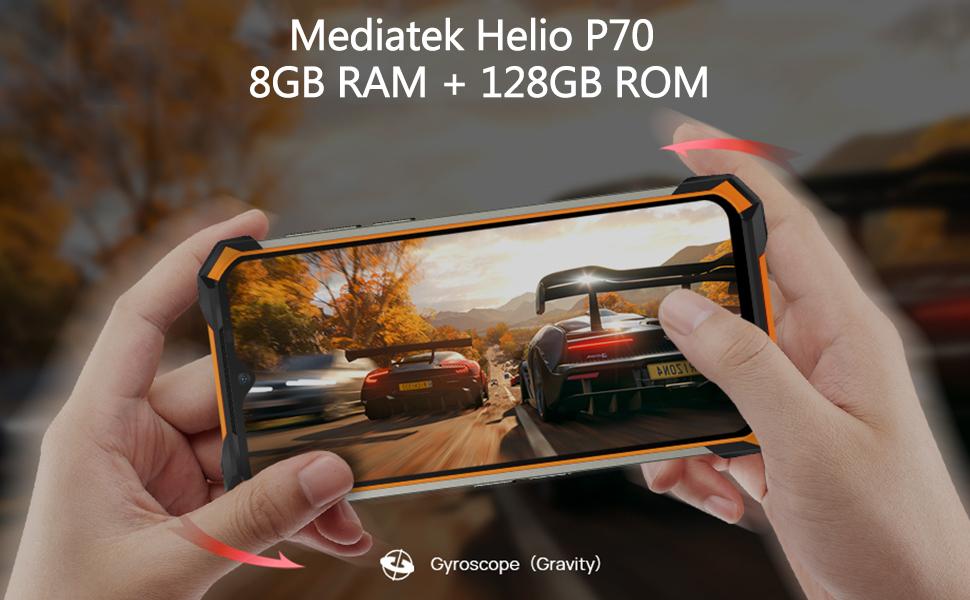 8GB+128GB