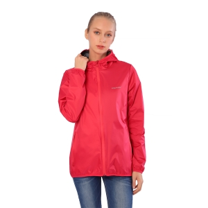 Womens Waterproof Raincoat