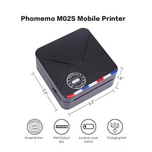 memo printer
