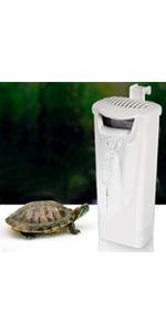 Turtle Fish Tank Filter