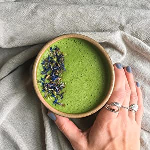 Matcha antioxidants