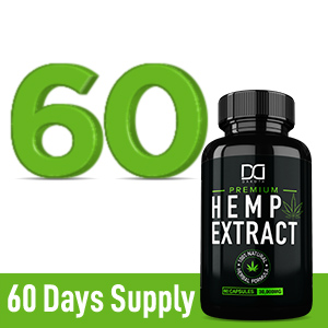 Hemp cbdmd oil capsules cbs pills is given in 300mgs per bottle which means 6000mgs total