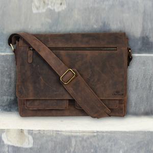 Details about  /New Women Genuine Real Cow Leather Messenger Shoulder Bag Handbag Travel Strap M