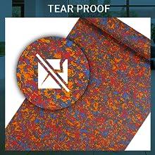 Tear Proof