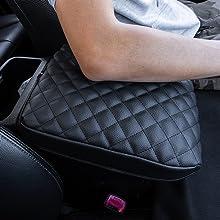 tacoma armrest