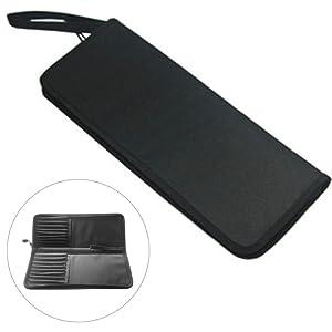 Brush pouch set