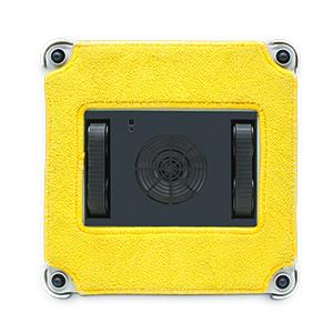 PRIXTON lavavetri con controllo tramite telecomando o APP per telefono cellulare Windows Cleaner Spire BT200 Robot lavavetri //Robot pulisci vetri automatico con programmi di pulizia intelligenti