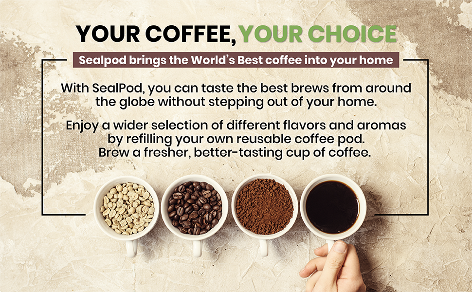 your coffee