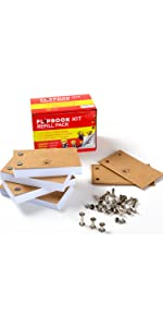 Flipbook Kit Paper Only