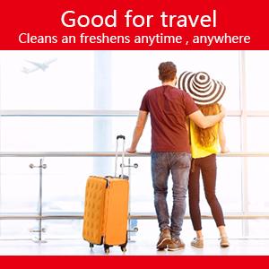Good for travel