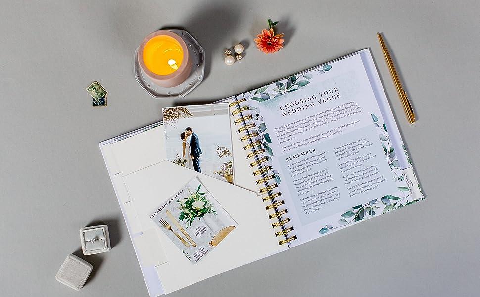 wedding organiser book uk