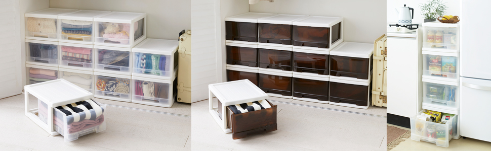 収納ケース 収納ボックス 衣装ケース 衣類ケース 収納